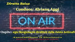 Radio Saiuz - Diretta Saiuz del 31/03/2020 ospite Giorgio ...