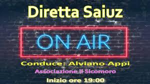 Diretta Saiuz del 11/02/2020 - YouTube
