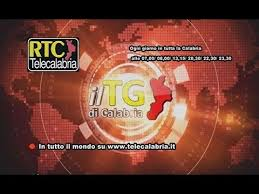 Il Tg di Calabria RTC del 20 giugno 2019 - YouTube