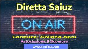 Radio Saiuz - Diretta Saiuz del 28/07/2020 | Facebook